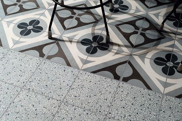 cementine retro von fioranese tile expert. Black Bedroom Furniture Sets. Home Design Ideas