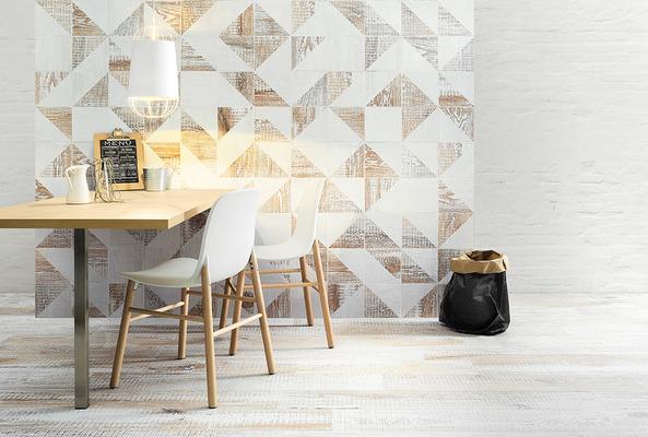 Ceramica fioranese tile expert fournisseur de for Carrelage urban white