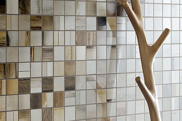 Piastrelle in gres porcellanato urban wood di fioranese. tile.expert