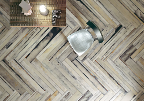 Tile Fioranese Urban_Wood