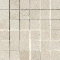Flaviker Ceramiche Urban Concrete Flp Ucmo301_Uc.GreigeMos.5X5Rt.30X30 , Living room, Public spaces, Bathroom, Kitchen, Concrete effect effect, Avant-garde style style, Unglazed porcelain stoneware, Glazed porcelain stoneware, wall & floor, Matte surface, Rectified edge, non-rectified edge