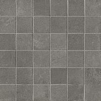 Flaviker Ceramiche Urban Concrete Flp Ucmo901_Uc.NightMos.5X5Rt.30X30 , Living room, Public spaces, Bathroom, Kitchen, Concrete effect effect, Avant-garde style style, Unglazed porcelain stoneware, Glazed porcelain stoneware, wall & floor, Matte surface, Rectified edge, non-rectified edge