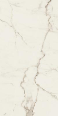 Ceramica Fondovalle Infinito 2.0 INF046_Infinito2.0MarbletechCalacattaGlossy_120*24 , Séjour, Salle de bain, Cuisine, Espace public, Chambre à coucher, Effet effet pierre, style Style patchwork, style Style moderne, Grès cérame non-émaillé, revêtement mur et sol, Surface mate, Surface polie, Résistance au glissement R10, Bord rectifié, Grès cérame de faible épaisseur, Variation de nuances V2