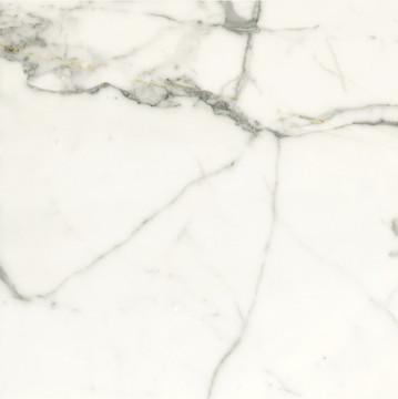 Ceramica Fondovalle Infinito 2.0 INF053_Infinito2.0MarbletechWhiteGlossy_59,5*59,5 , Séjour, Salle de bain, Cuisine, Espace public, Chambre à coucher, Effet effet pierre, style Style patchwork, style Style moderne, Grès cérame non-émaillé, revêtement mur et sol, Surface mate, Surface polie, Résistance au glissement R10, Bord rectifié, Grès cérame de faible épaisseur, Variation de nuances V2