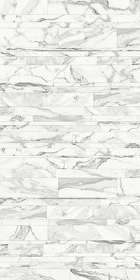 Ceramica Fondovalle Infinito 2.0 INF068_Infinito2.0MarbletechWhiteDesignGlossy_120* , Séjour, Salle de bain, Cuisine, Espace public, Chambre à coucher, Effet effet pierre, style Style patchwork, style Style moderne, Grès cérame non-émaillé, revêtement mur et sol, Surface mate, Surface polie, Résistance au glissement R10, Bord rectifié, Grès cérame de faible épaisseur, Variation de nuances V2
