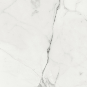 Ceramica Fondovalle Infinito 2.0 INF219_Infinito2.0MarbletechWhiteGlossy_120*120 , Séjour, Salle de bain, Cuisine, Espace public, Chambre à coucher, Effet effet pierre, style Style patchwork, style Style moderne, Grès cérame non-émaillé, revêtement mur et sol, Surface mate, Surface polie, Résistance au glissement R10, Bord rectifié, Grès cérame de faible épaisseur, Variation de nuances V2
