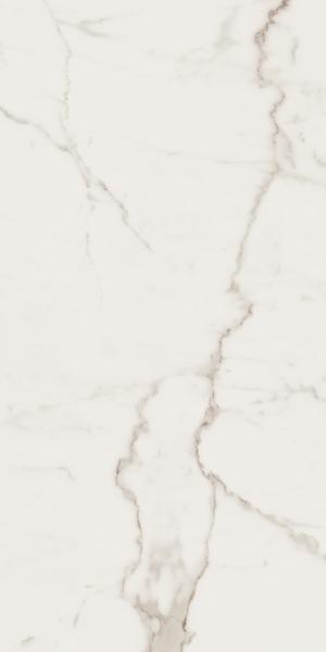 Ceramica Fondovalle Infinito 2.0 INF227_Infinito2.0MarbletechCalacattaMatte_120*240 , Séjour, Salle de bain, Cuisine, Espace public, Chambre à coucher, Effet effet pierre, style Style patchwork, style Style moderne, Grès cérame non-émaillé, revêtement mur et sol, Surface mate, Surface polie, Résistance au glissement R10, Bord rectifié, Grès cérame de faible épaisseur, Variation de nuances V2