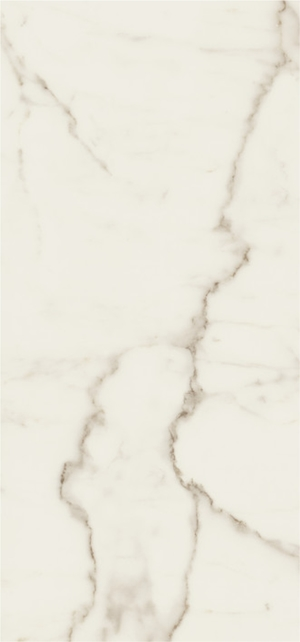 Ceramica Fondovalle Infinito 2.0 INF244_Infinito2.0MarbletechCalacattaGlossy_60*120 , Séjour, Salle de bain, Cuisine, Espace public, Chambre à coucher, Effet effet pierre, style Style patchwork, style Style moderne, Grès cérame non-émaillé, revêtement mur et sol, Surface mate, Surface polie, Résistance au glissement R10, Bord rectifié, Grès cérame de faible épaisseur, Variation de nuances V2