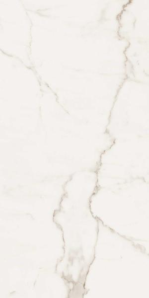 Ceramica Fondovalle Infinito 2.0 INF333_Infinito2.0MarbletechCalacattaGlossy160*320 , Séjour, Salle de bain, Cuisine, Espace public, Chambre à coucher, Effet effet pierre, style Style patchwork, style Style moderne, Grès cérame non-émaillé, revêtement mur et sol, Surface mate, Surface polie, Résistance au glissement R10, Bord rectifié, Grès cérame de faible épaisseur, Variation de nuances V2