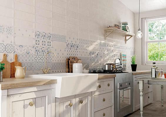 Piastrelle effetto mattone top da collezioni tile expert