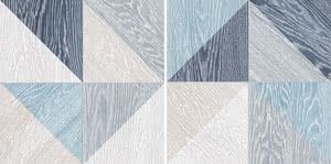 Gayafores Melange Melange Blue_33,15x33,15 , Bathroom, Wood effect effect, Glazed porcelain stoneware, wall & floor, Matte surface, non-rectified edge