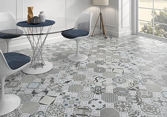 Flow Ceramic Tiles By Geotiles Tile Expert Distributor