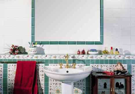 Carrelage Giovanni De Maio Ceramica Artistica Vietrese