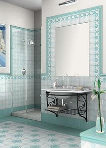 Piastrelle in maiolica levia di giovanni de maio tile expert rivenditore di piastrelle in italia - Piastrelle in maiolica ...