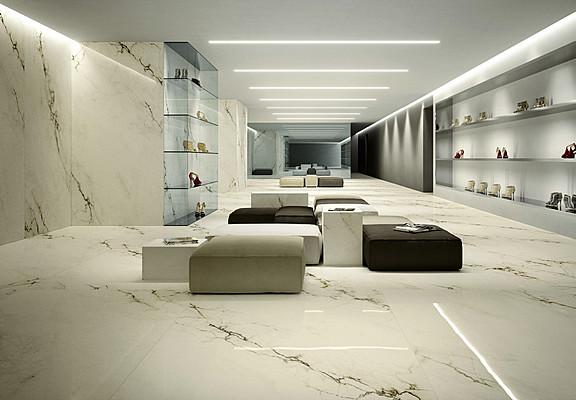 Graniti Fiandre Imperial White 2 Public Es Stone