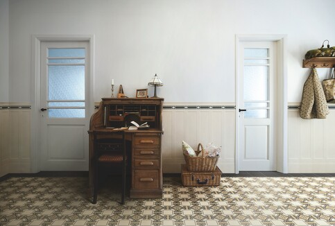 Tile Grazia Althaus