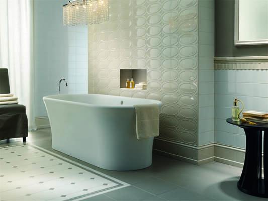 Formae ceramic tiles by grazia tile expert distributor - Ceramiche grazia bagno ...