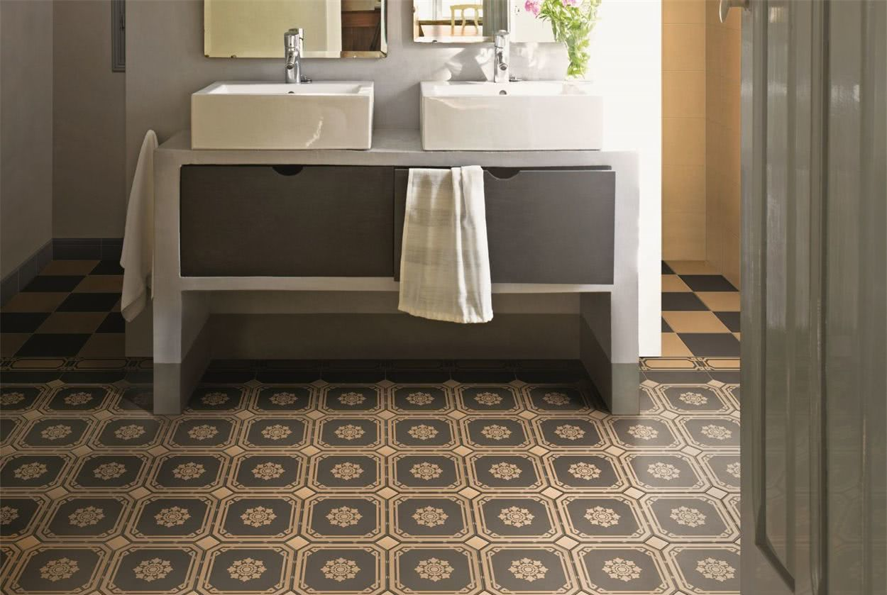 Gres porcelanowy old england firmy grazia tile expert for Design reproduktion