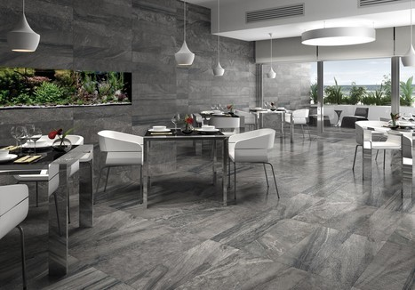 Tile Ibero Evolution