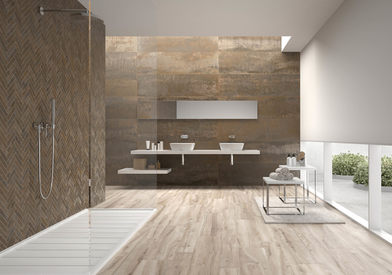 Ionic Porcelain Tiles By Ibero Tile Expert Distributor