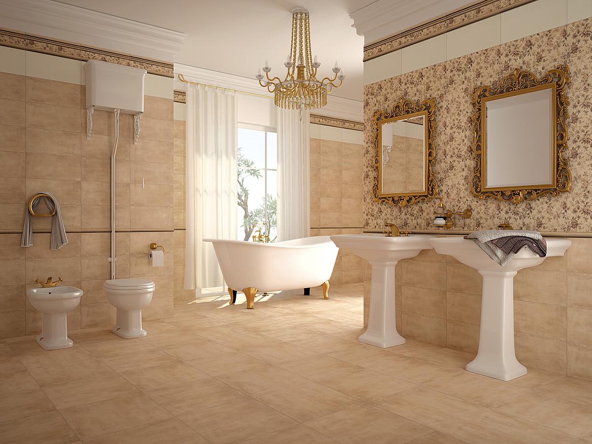 Piastrelle stile provenzale latest free design bagno stile