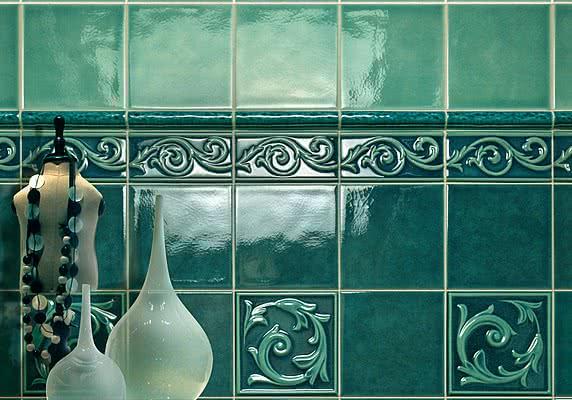 Piastrelle in ceramica sardegna 20 di il cavallino. tile.expert