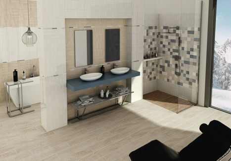 Tile Il Cavallino Texture last-collection