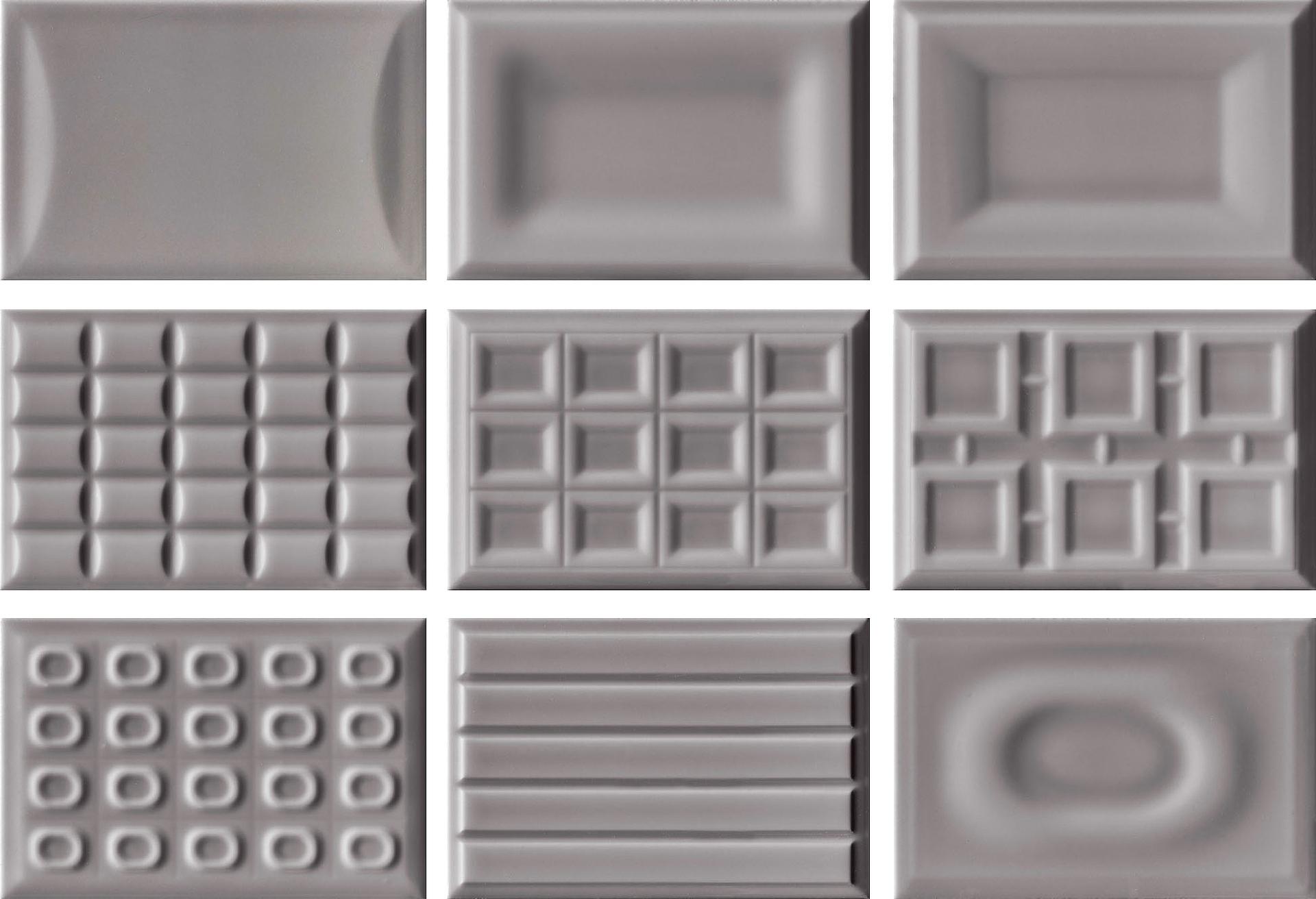 Ceramic Tile CacaoDg                                       Cento Per Cento by Imola