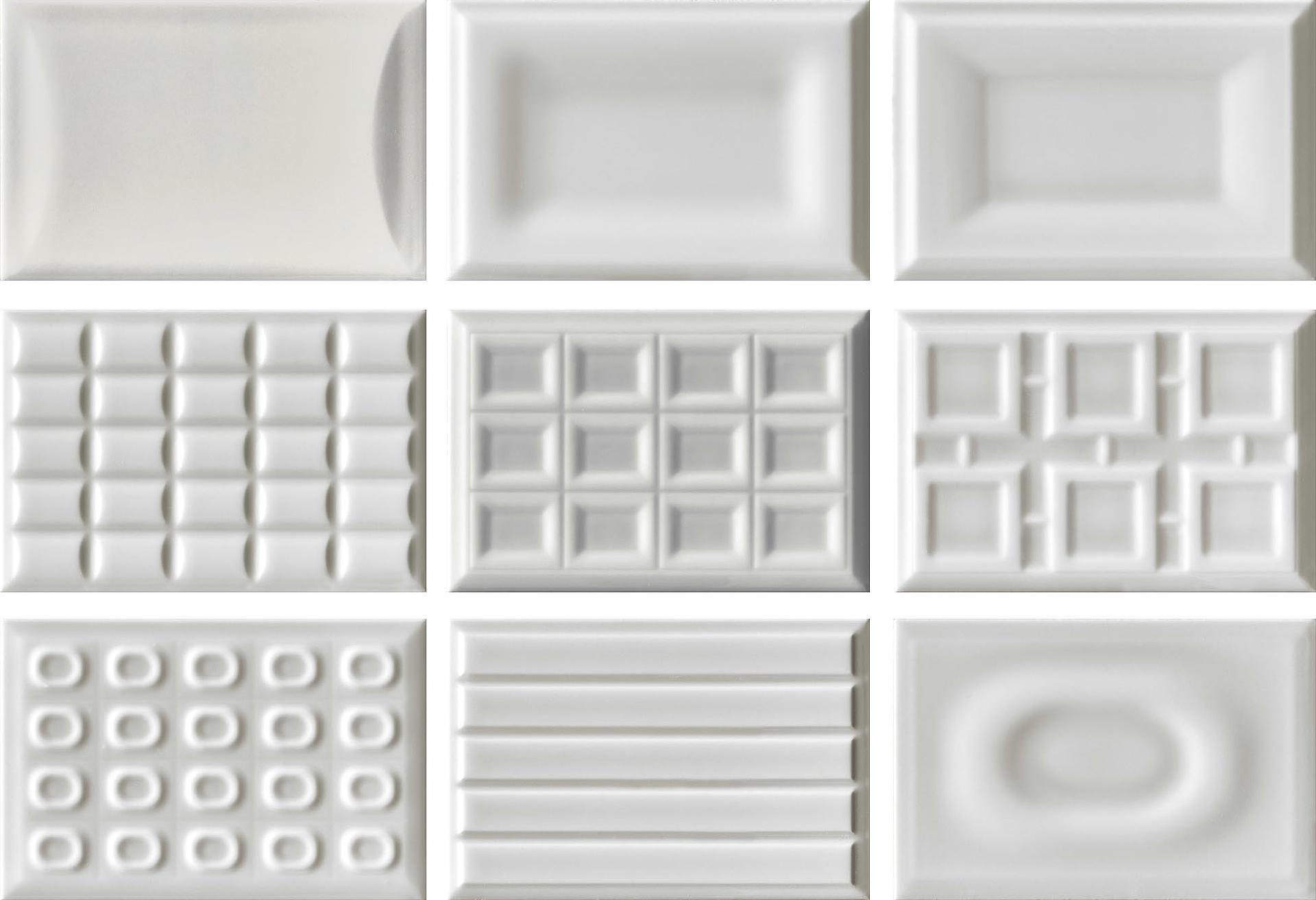 Ceramic Tile CacaoW                                       Cento Per Cento by Imola