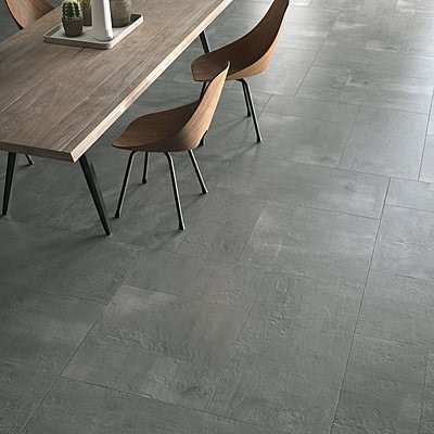Creative Concrete Porcelain Tiles By Imola Tile