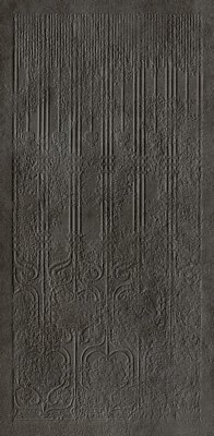 Imola Ceramica Creative Concrete Mayfair149Dg , Living room, Public spaces, Concrete effect effect, Boiserie style style, Unglazed porcelain stoneware, wall & floor, Slip-resistance R10, R11, Matte surface, Rectified edge, non-rectified edge, Shade variation V2