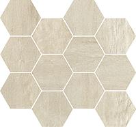 Imola Ceramica Creative Concrete Mk.creaconB , Living room, Public spaces, Concrete effect effect, Boiserie style style, Unglazed porcelain stoneware, wall & floor, Slip-resistance R10, R11, Matte surface, Rectified edge, non-rectified edge, Shade variation V2