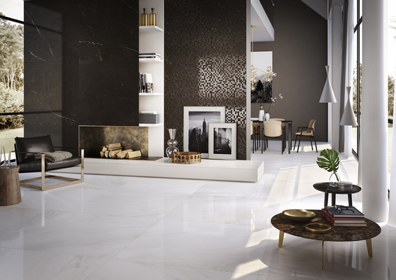 Genus Ceramic And Porcelain Tiles By Imola Tile Expert