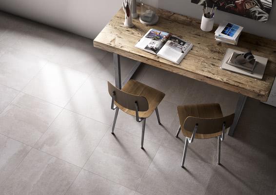 Piastrelle in gres porcellanato oficina di imola tile expert