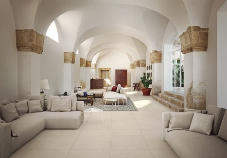 Tile Imola Sicily