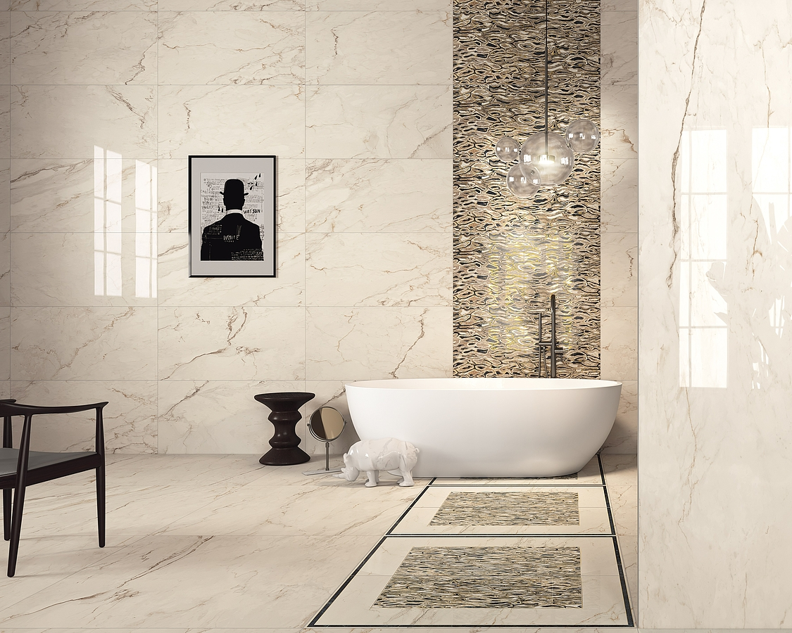 The Room Porcelain Tiles By Imola Tile Expert