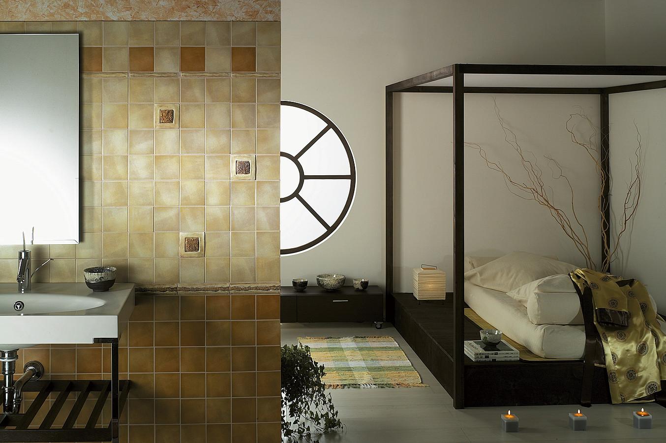 Piastrelle in ceramica e gres porcellanato zen di imola. tile.expert