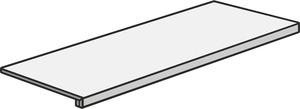 Impronta Italgraniti Stone Mix TX02GT2_Travert.C.G.OneT.Sq.120X33x4 , Public spaces, Bathroom, Living room, Bedroom, Stone effect effect, Unglazed porcelain stoneware, wall & floor, Matte surface, Slip-resistance R11, Rectified edge, non-rectified edge, Shade variation V4, V2, V3