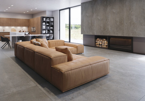 Tile Inalco Astral