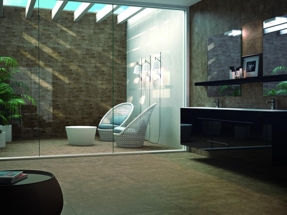 gris damasco de inalco tile expert fournisseur de. Black Bedroom Furniture Sets. Home Design Ideas