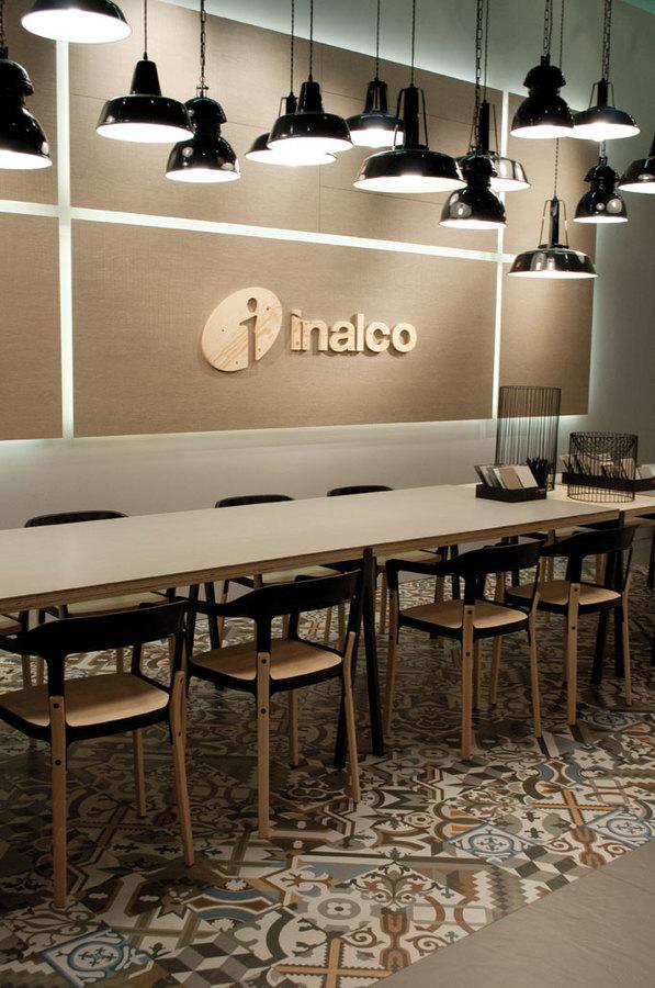 gr s c rame handcraft de inalco tile expert fournisseur. Black Bedroom Furniture Sets. Home Design Ideas