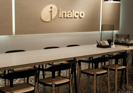 Tile Inalco Handcraft