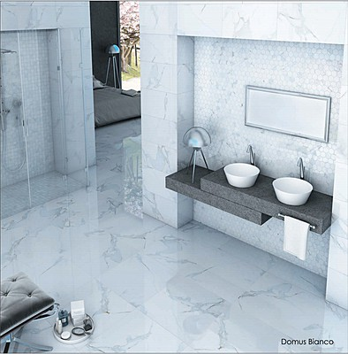 Intermatex Domus Domus Intermatex 2 , Living Room, Bathroom, Stone Effect  Effect Part 90