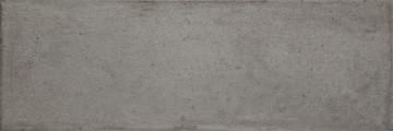 Iris Ceramica Maiolica 562185_MaiolicaGrigio , Spazi pubblici, Bagno, Ceramica, rivestimento, Superficie lucida, bordo non rettificato