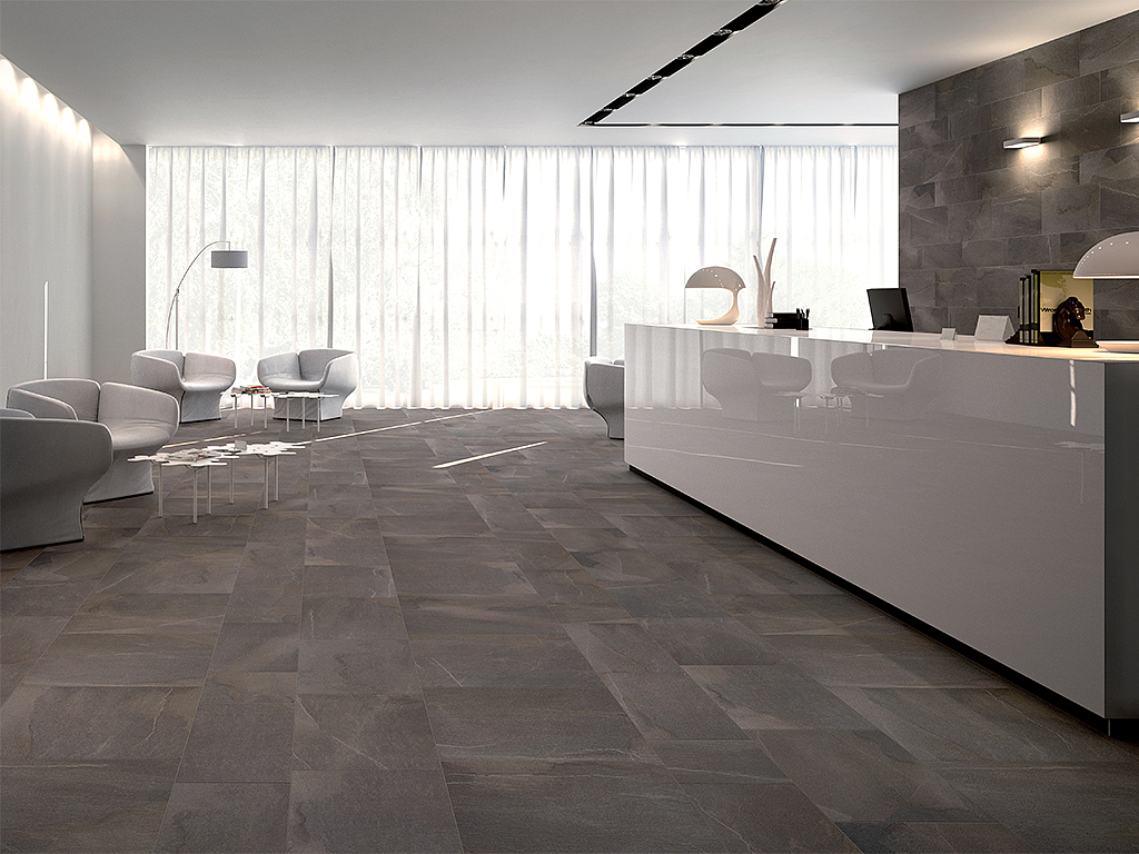 Percorsi extra porcelain tiles by keope. tile.expert u2013 distributor