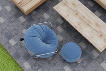 Kronos Tegels Dealers : Natuursteenlook keramische tegels voor buiten tegelhuis