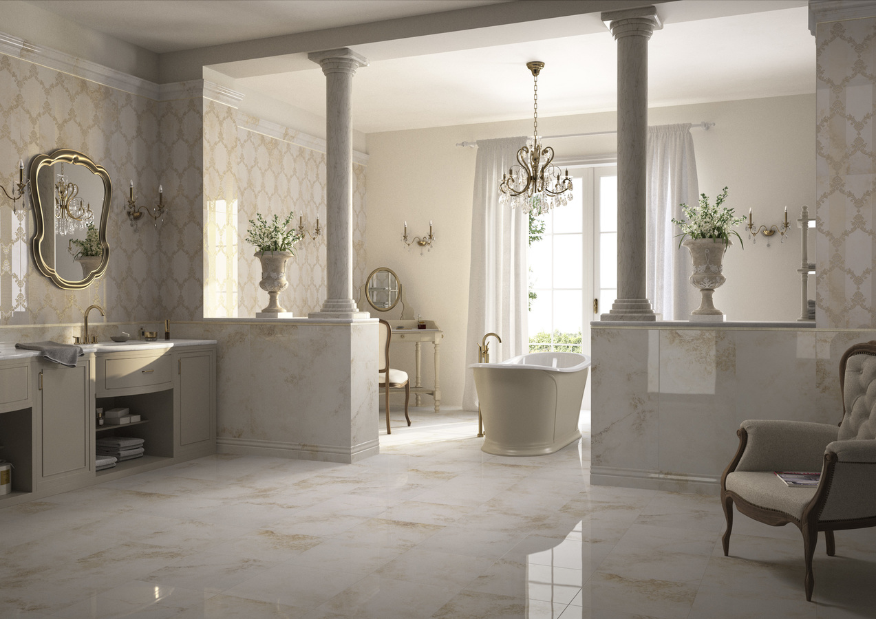 Gold by Versace • Tile.Expert – Distributor of Italian Tiles