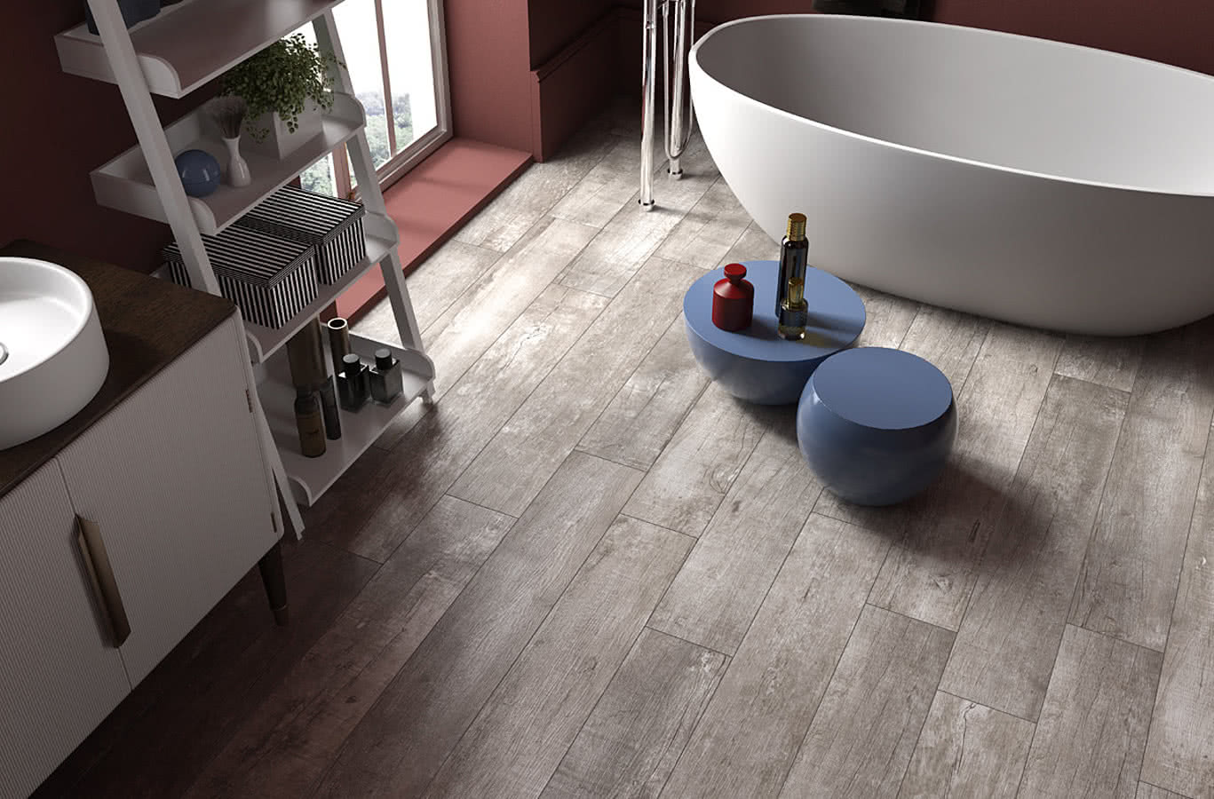 Nirvana By La Faenza Tile Expert Distributor Of