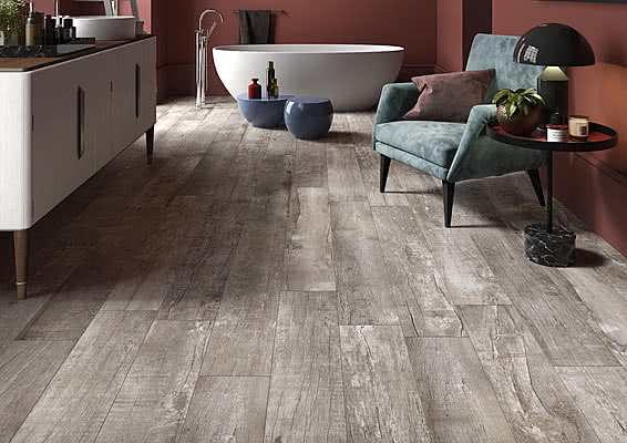 Nirvana Porcelain Tiles By La Faenza Tile Expert