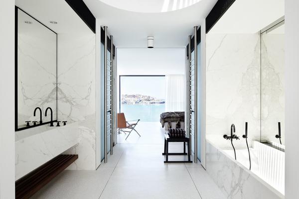 I Naturali Marmi Porcelain Tiles By Laminam Tile Expert